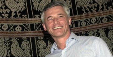 Sérgio Vieira de Mello. Foto: Reprodução.